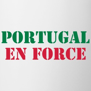 Portugal en force ! Sweats - Tasse