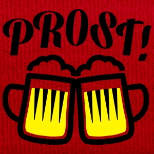 prost  Aprons - Winter Hat
