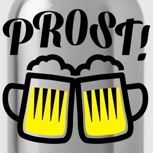 prost  Aprons - Water Bottle