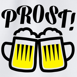 prost Bottles & Mugs - Drawstring Bag