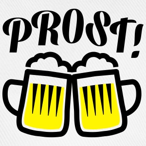 prost Bottles & Mugs - Baseball Cap