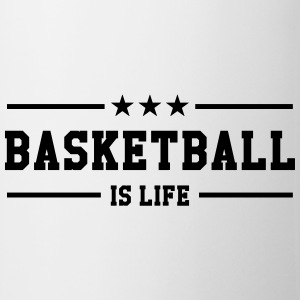 [ Basketball is life ] Bluzy - Kubek