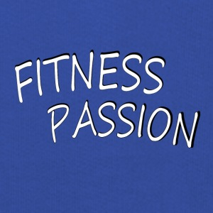 Fitness passion T-Shirts - Kinder Premium Hoodie