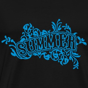 summer Hoodies & Sweatshirts - Men's Premium T-Shirt