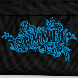 summer T-Shirts - Kids' Backpack