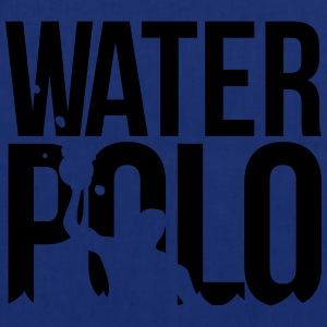 waterpolo T-Shirts - Tote Bag