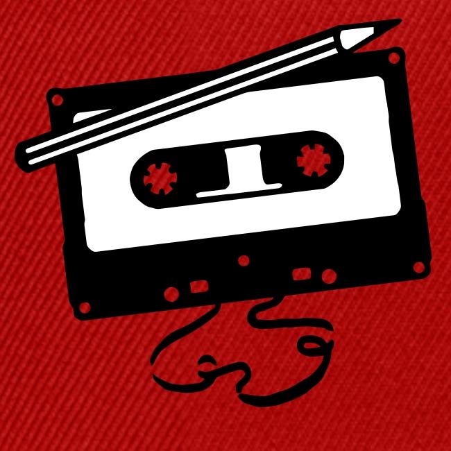 Tape kassette Musik - Old School Fast Forward