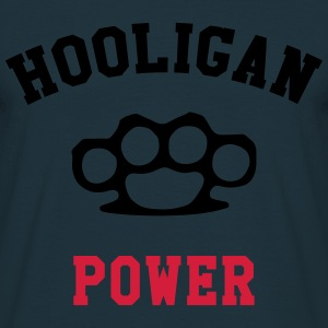 Holligan Power Sweat-shirts - T-shirt Homme