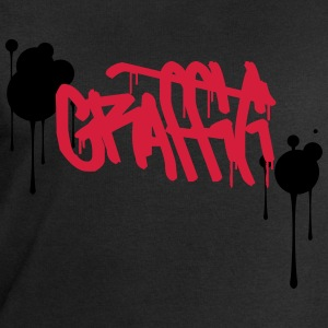 Graffiti T-Shirts - Men's Sweatshirt by Stanley & Stella