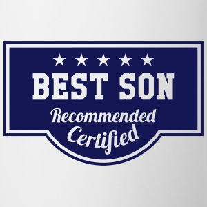 Best Son T-shirts - Mugg