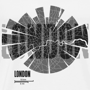 London Hoodies & Sweatshirts - Men's Premium T-Shirt