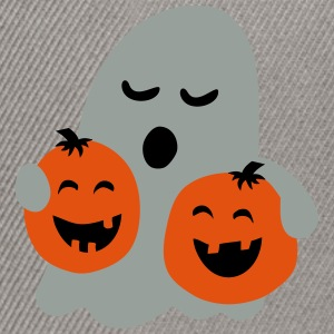 cute halloween Shirts - Snapback cap