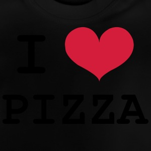 I Love Pizza T-shirts - Baby T-shirt