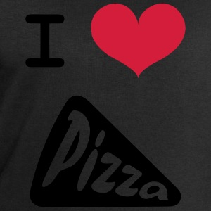 I Love Pizza Tee shirts - Sweat-shirt Homme Stanley & Stella
