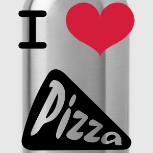 I Love Pizza Tee shirts - Gourde