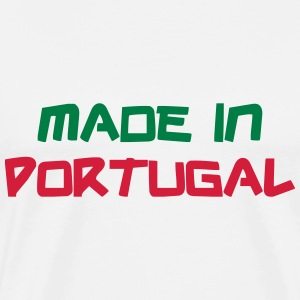 Made in Portugal Sweats - T-shirt Premium Homme