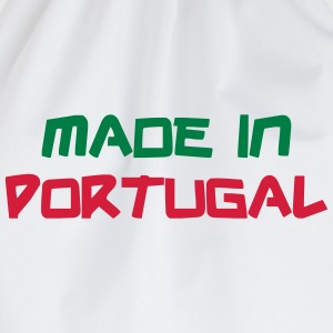 Made in Portugal Magliette - Sacca sportiva