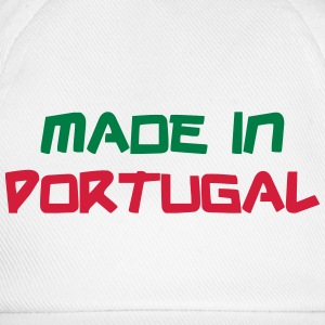 Made in Portugal Shirts - Baseball Cap