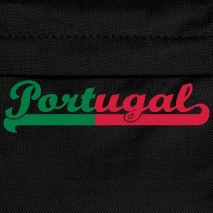 Portugal T-Shirts - Kids' Backpack
