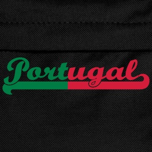 Portugal Shirts - Kids' Backpack