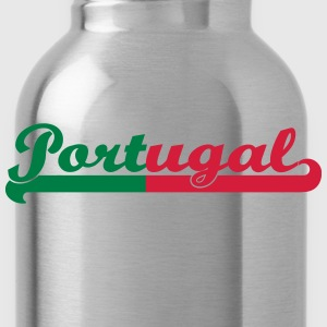 Portugal Camisetas - Cantimplora