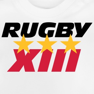 Rugby XIII Shirts - Baby T-shirt
