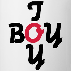 Toy Boy T-Shirts - Mug