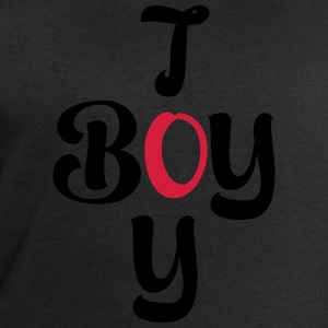 Toy Boy T-Shirts - Men's Sweatshirt by Stanley & Stella