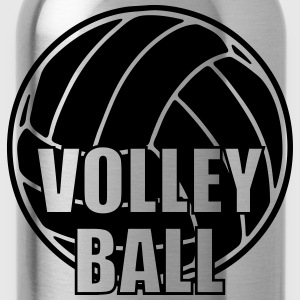 Volleyball  Shirts - Drinkfles