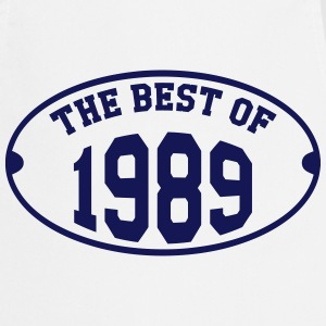 The Best Of 1989 T-Shirts - Kochschürze