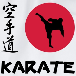 Karate Shirts - Drawstring Bag