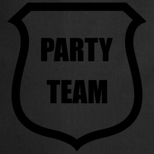 Party Team T-paidat - Esiliina