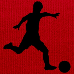 Soccer Player T-shirts - Wintermuts