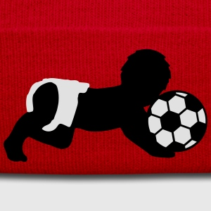Soccer Ball Baby T-shirts - Wintermuts