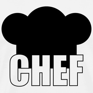 Chef Sweats - T-shirt Premium Homme