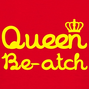 Queen Beatch Undertøy - T-skjorte for menn