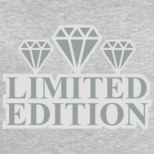 Diamond Limited Edition Design T-shirts - Sweatshirt herr från Stanley & Stella