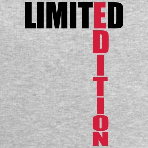 Limited Edition Text Logo Tee shirts - Sweat-shirt Homme Stanley & Stella