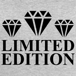 Diamond Limited Edition T-shirts - Sweatshirt herr från Stanley & Stella