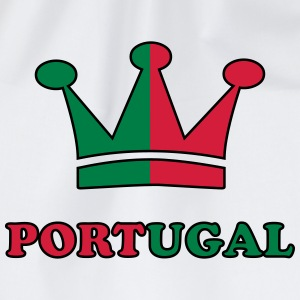Portugal Hoodies - Drawstring Bag
