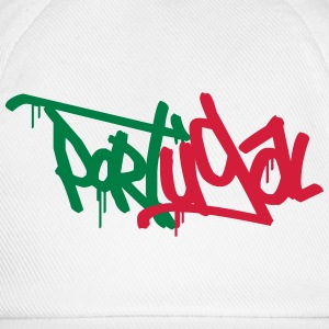 Portugal T-Shirts - Baseball Cap