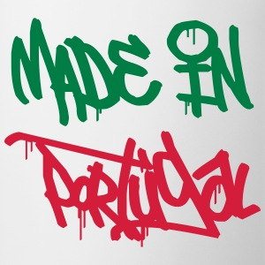 Made in Portugal Tee shirts - Tasse
