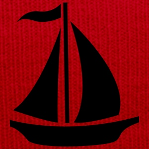 Sailing Boat T-Shirts - Winter Hat