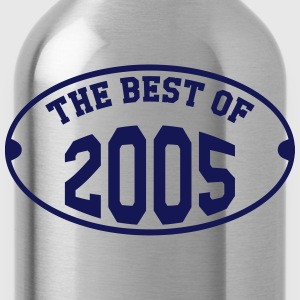 The Best of 2005 T-Shirts - Water Bottle
