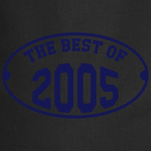 The Best of 2005 Shirts - Cooking Apron