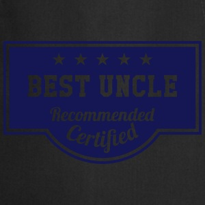 Best Uncle T-shirts - Keukenschort