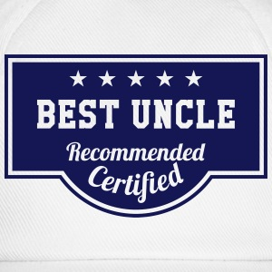 Best Uncle T-Shirts - Baseball Cap