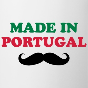 Made in Portugal T-Shirts - Tasse