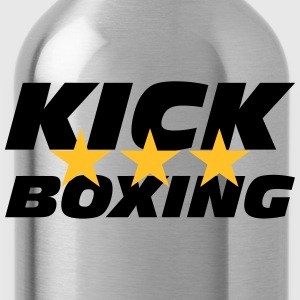 Kick Boxing Tee shirts - Gourde