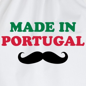 Made in Portugal T-Shirts - Drawstring Bag